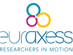 EURAXESS - RESEARCHES IN MOTION